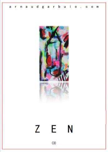 Affiche zen 5